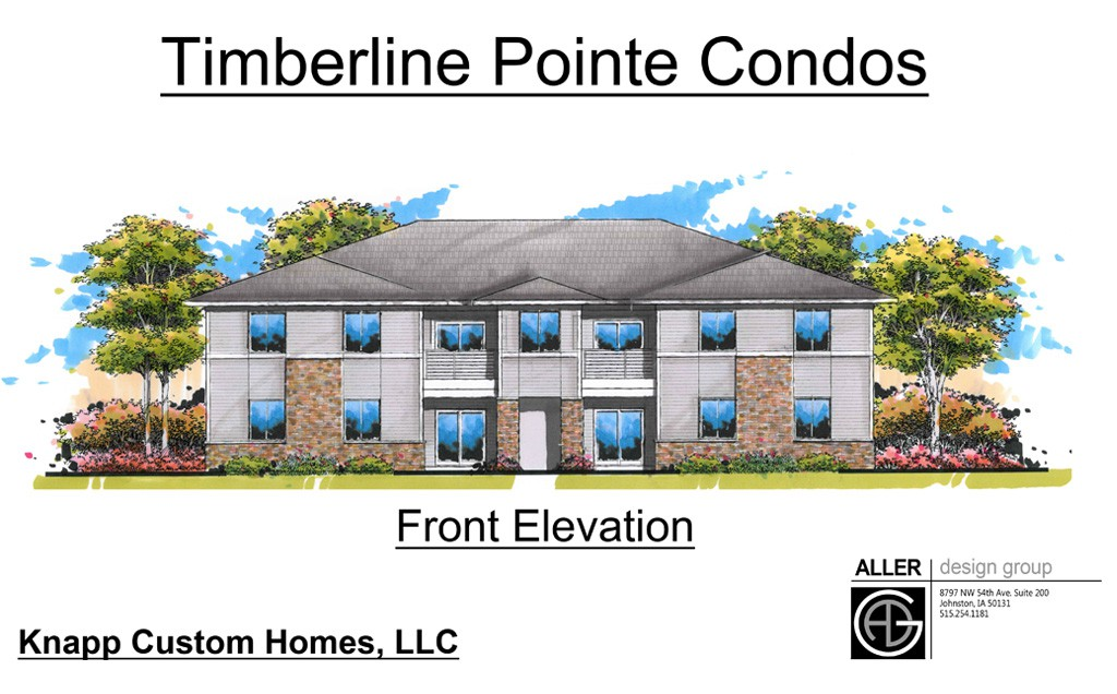 Timberline Pointe